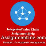 Integrated Value Chain