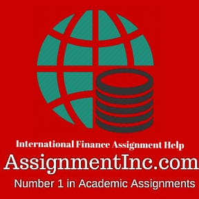 Finance Assignment Help | Online Finance Report writing