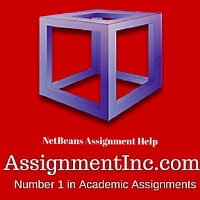 NetBeans Assignment Help