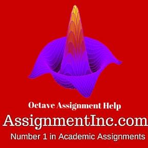 Octave Assignment Help