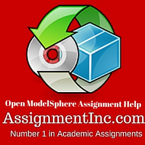 Open ModelSphere Assignment Help