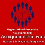 Organizational Economics