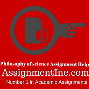 Philosophy of science Assignment Help