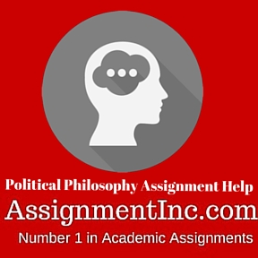 Political Philosophy Assignment Help