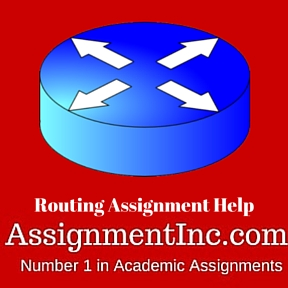 Routing Assignment Help