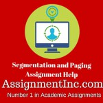 Segmentation and Paging