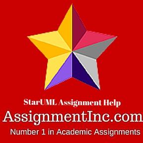 StarUML Assignment Help