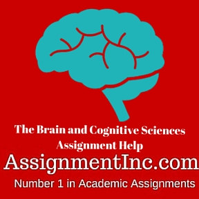 The Brain and Cognitive Sciences Assignment Help