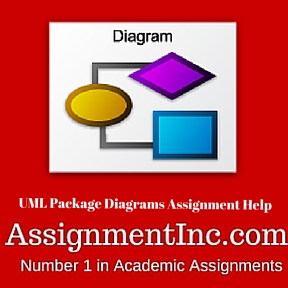 UML Package Diagrams Assignment Help