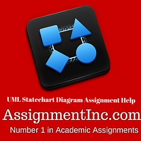 UML Statechart Diagram Assignment Help