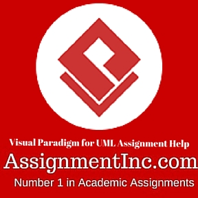 Visual Paradigm for UML Assignment Help