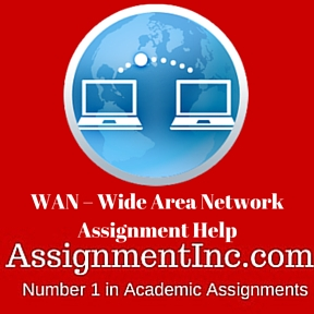 WAN - Wide Area Network Assignment Help