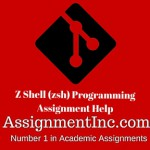Z Shell (zsh) Programming