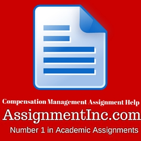 term paper on compensation management
