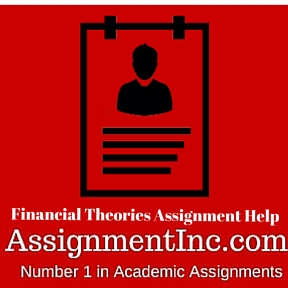 Financial Theories Assignment Help