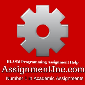 HLASM Programming Assignment Help