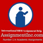 International HRM