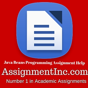 Java Beans Programming Assignment Help