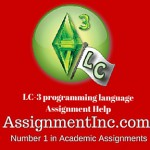 LC-3 programming language