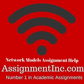Network Models Assignment Help