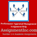 Performance Appraisal/Management
