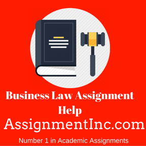 Homework help business law