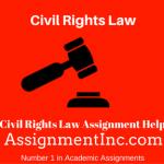 Civil Rights Law