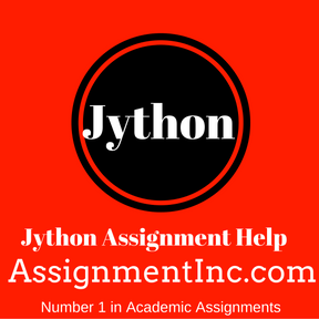 qJython Assignment Help