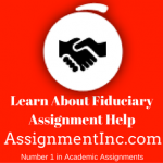 Learn About Fiduciary