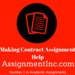Making Contract