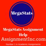 MegaStats
