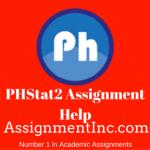 PHStat2