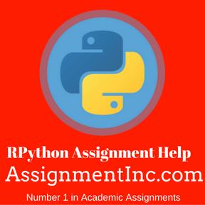 RPython Assignment Help