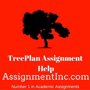 TreePlan Assignment Help