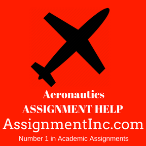 Aeronautics ASSIGNMENT HELP