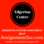 Edgerton Center