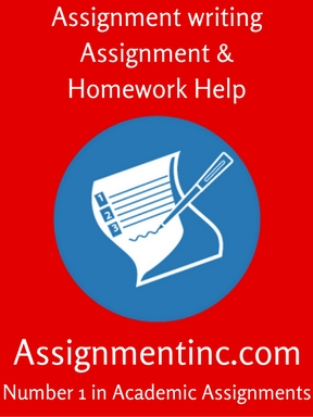 Help writing assignments