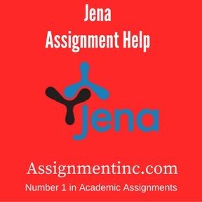 Jena Assignment Help