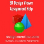 3D Design Viewer