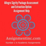 Allegro Sigrity Package Assessment and Extraction Option