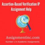 Assertion-Based Verification IP