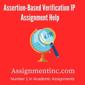 Assertion-Based Verification IP Assignment Help