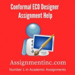 Conformal ECO Designer