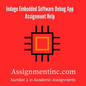 Indago Embedded Software Debug App Assignment Help