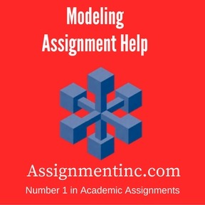 Modeling Assignment Help