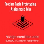 Protium Rapid Prototyping