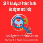 SI/PI Analysis Point Tools
