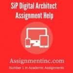 SiP Digital Architect