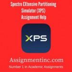Spectre eXtensive Partitioning Simulator (XPS)