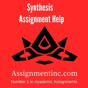 Synthesis Assignment Help